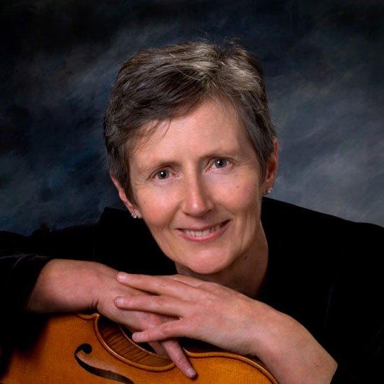 Marion Crombie
