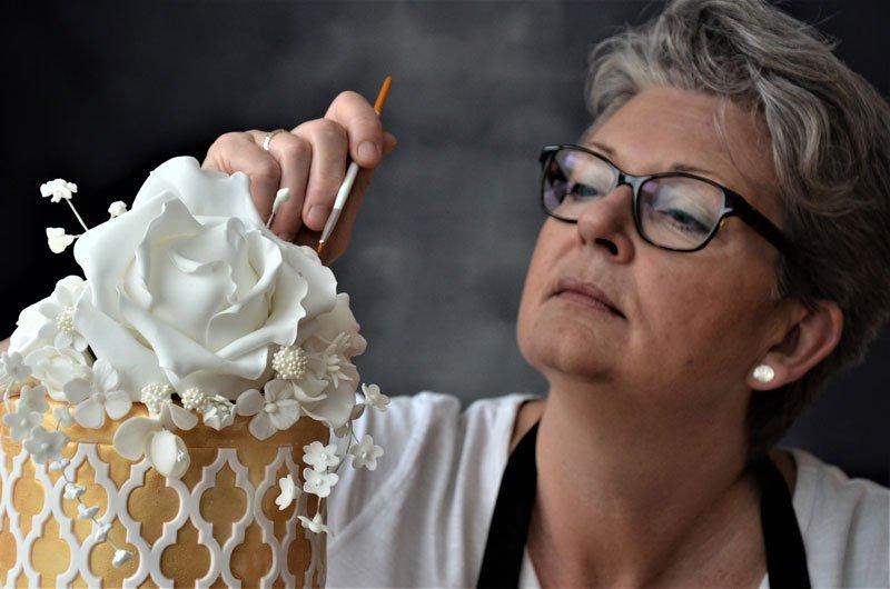 Lisa Adams Cakes